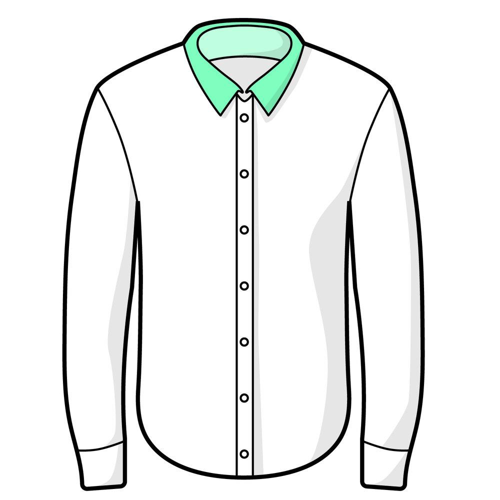 inner/outer collar