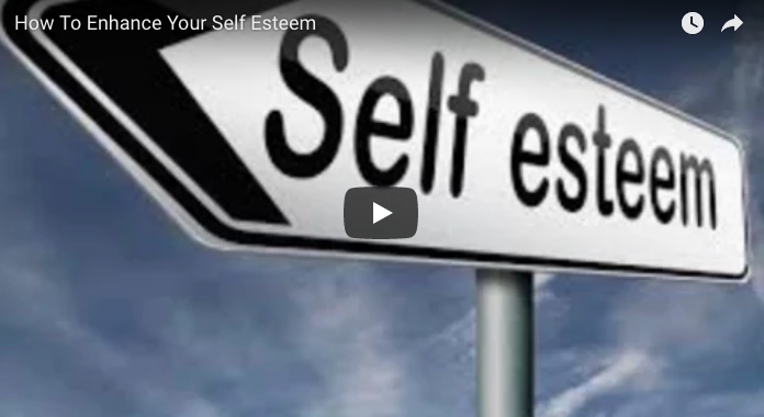 how to enhance your self esteem Low self-esteem arises when we're most vulnerable verbal cues are learned at a tender age and last well into a person's adult life during these formative years, the child's mind is impressionable.