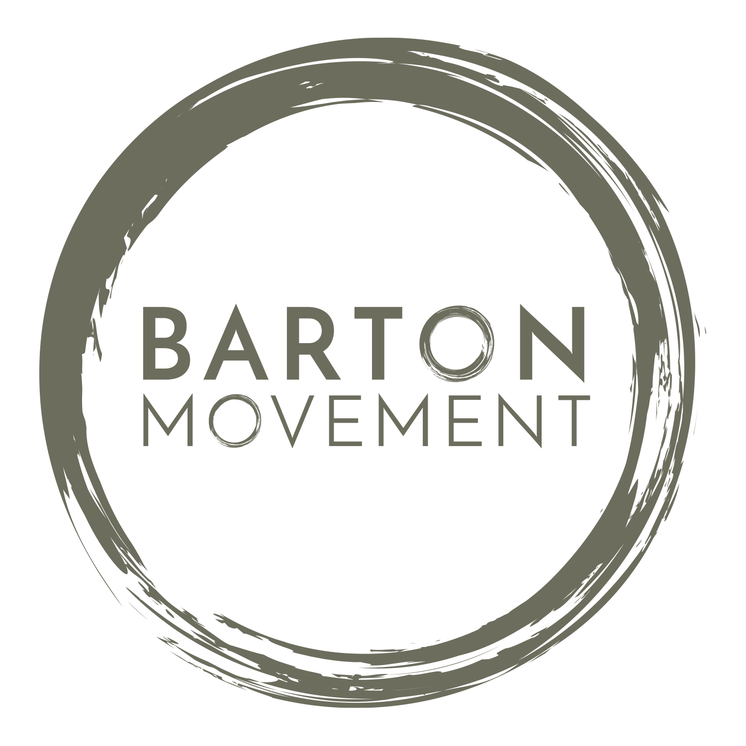 BARTON MOVEMENT