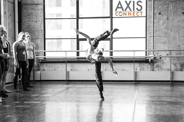 The Barton sisters are gearing up for the 2019 auditions for @axisconnect! This educational platform for emerging and professional dancers is a perfect way to connect with the Bartons and countless other industry leaders in an intimate setting while empowering yourself and your career. Pre-register now to secure your spot. Link in bio. #bartonsisters #carveyourownpath 📷: @richardcorman