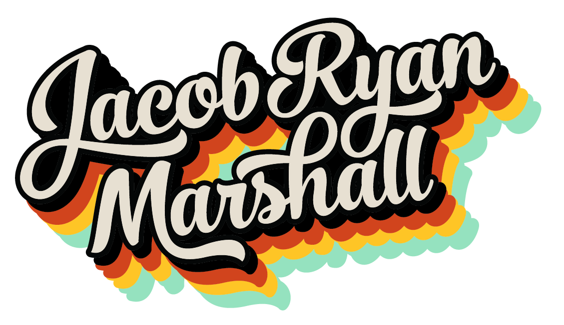Jacob Ryan Marshall