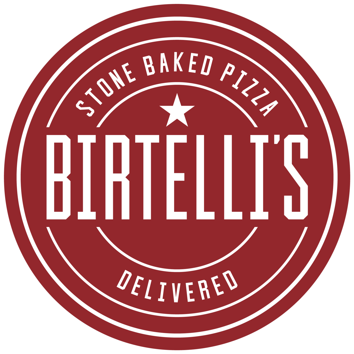 Birtelli's | Stone Baked Pizza. Delivered.
