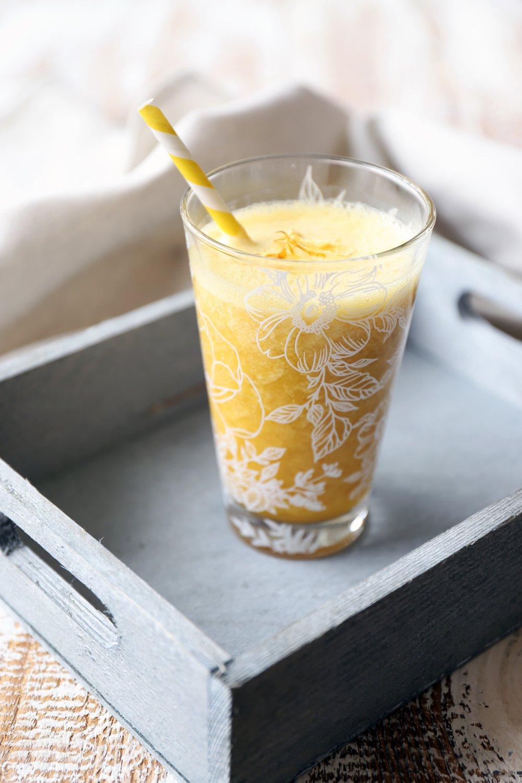 Tropical  digestive smoothie - Bromelain & Papain