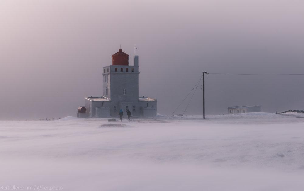 Dyrhólaey - Iceland