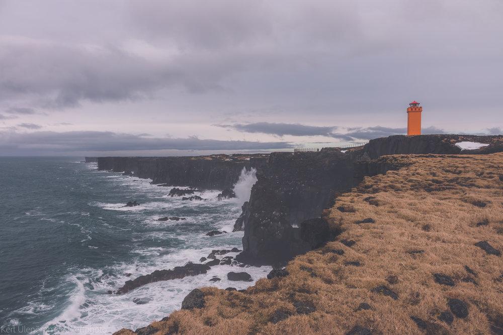 Snaefellsjoekull - Iceland