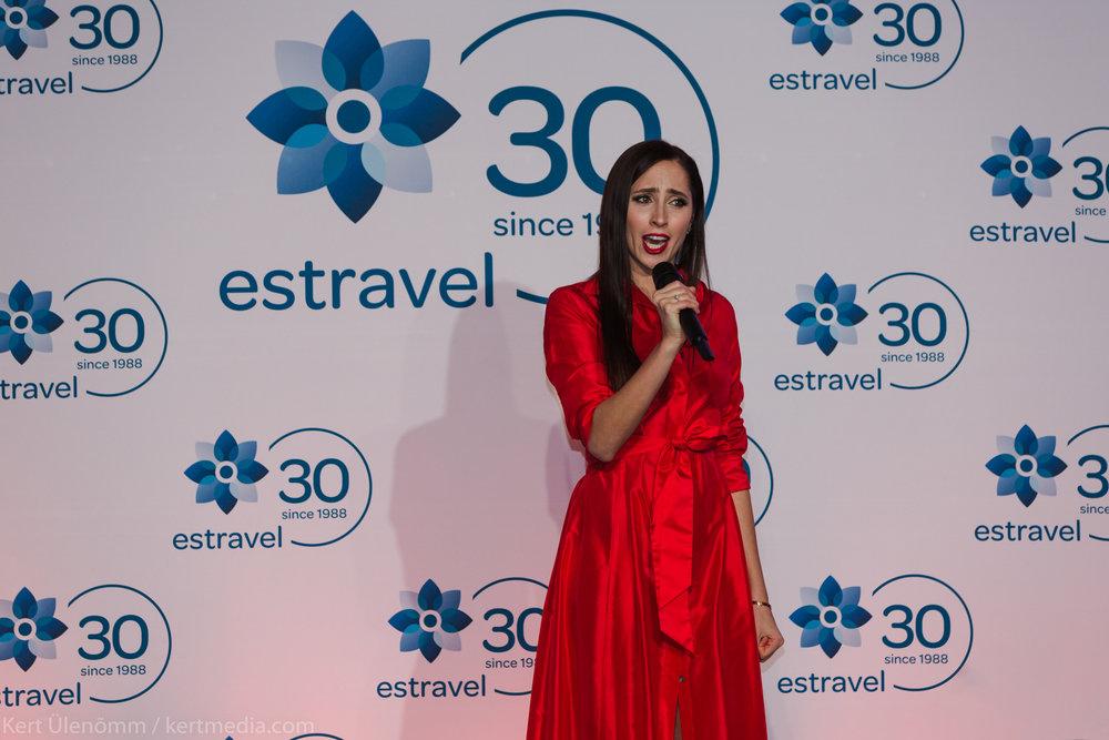 Estravel 30 - juubelivastuvõtt - 29.11.2018