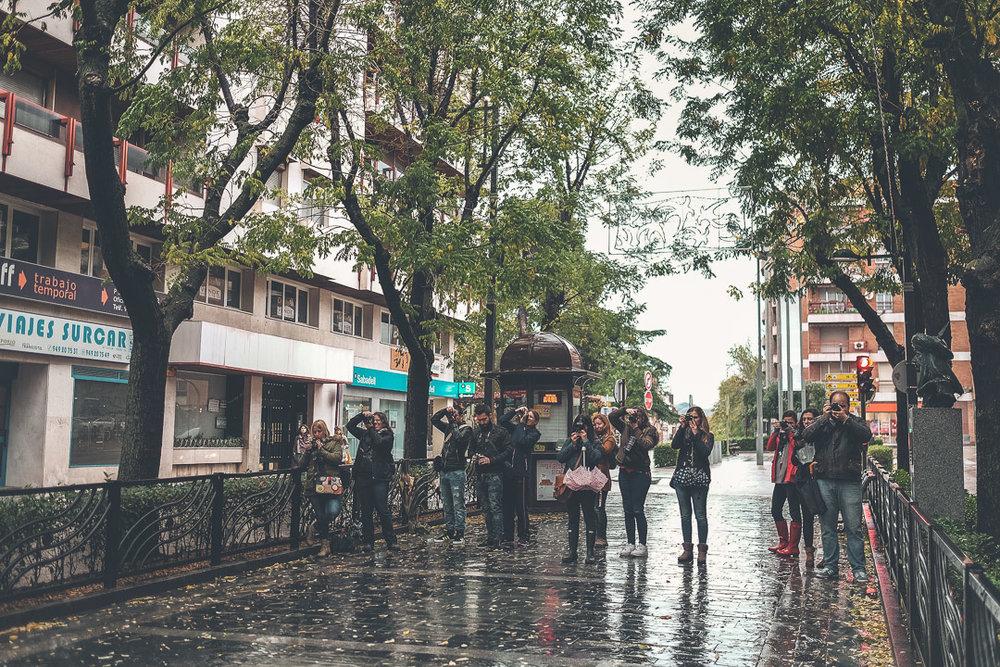 XIII Curso de Iniciación a la Fotografía Digital - Guadalajara 4