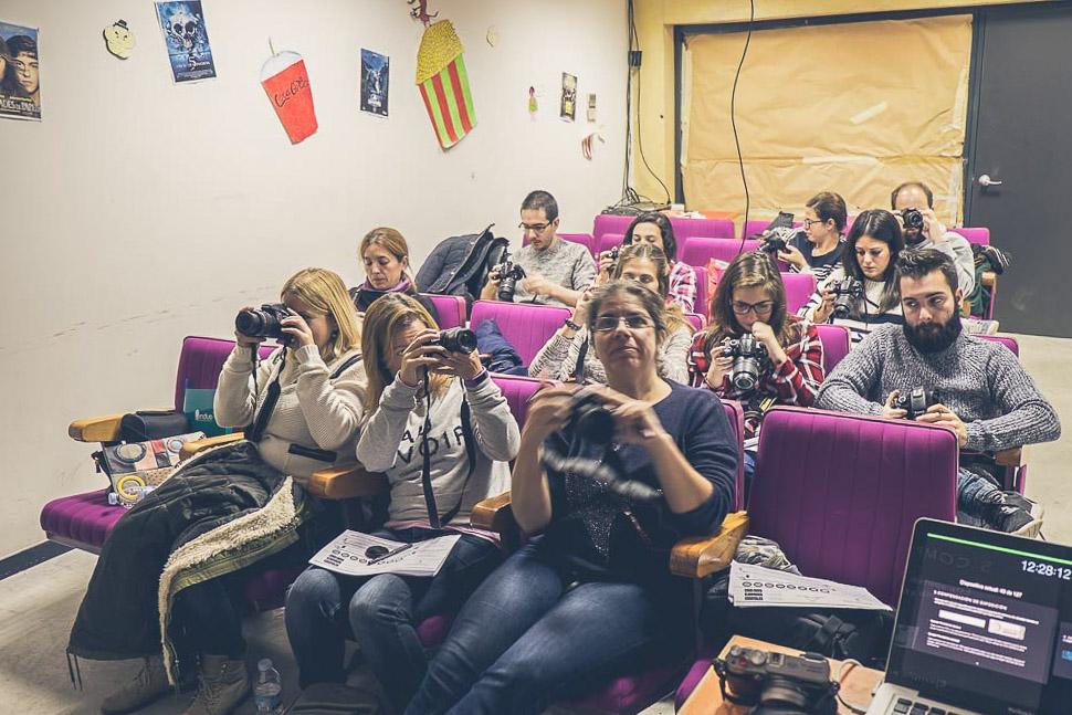 XIII Curso de Iniciación a la Fotografía Digital - Guadalajara 8