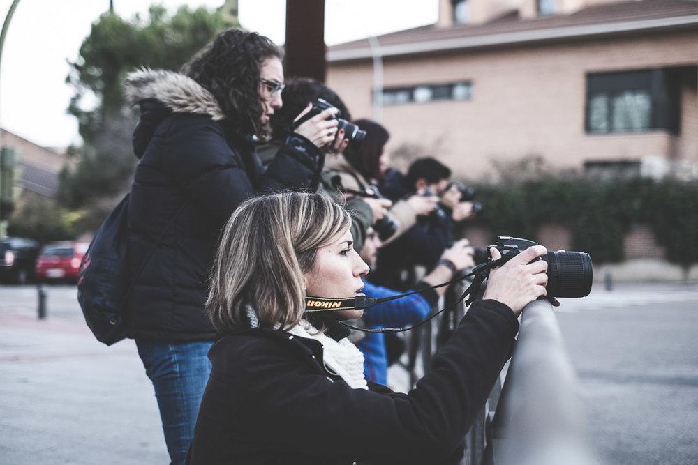 X Curso de Iniciación a la Fotografía Digital - Guadalajara 4