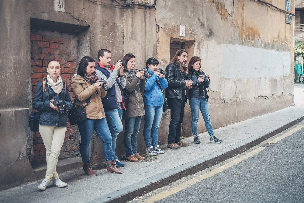 XI Curso de Iniciación a la Fotografía Digital - Guadalajara 5
