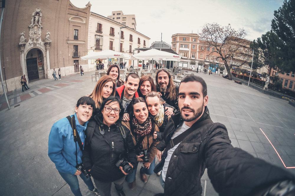 XI Curso de Iniciación a la Fotografía Digital - Guadalajara 6