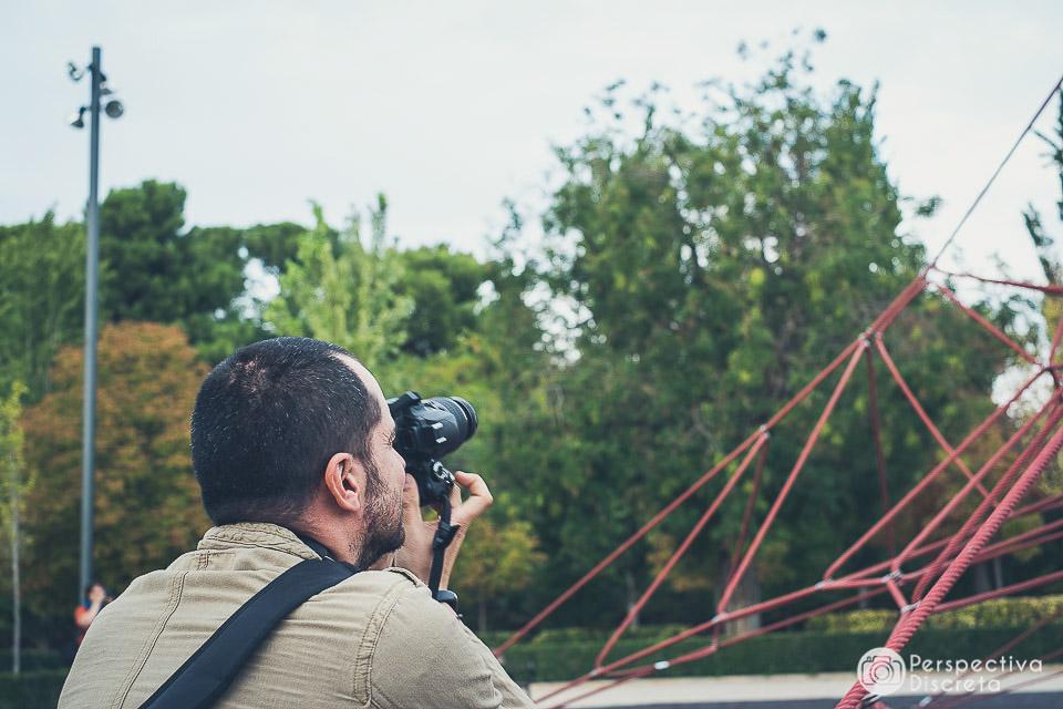 VIII Curso de Iniciación a la Fotografía Digital - Guadalajara 5