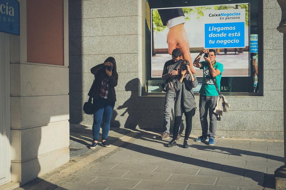 VII Curso de Iniciación a la Fotografía Digital - Guadalajara 2