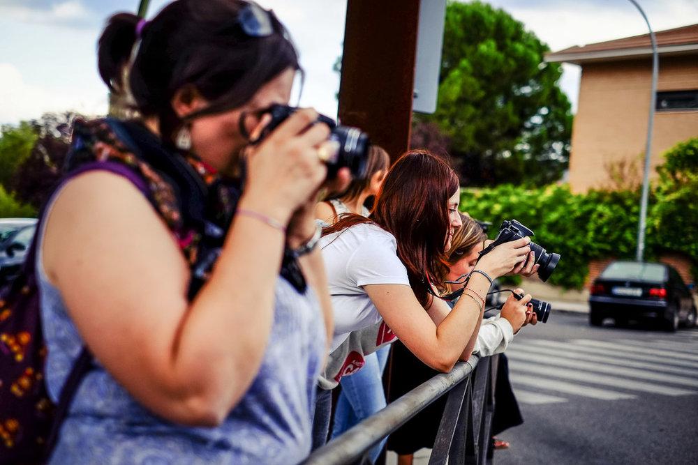 V Curso de Iniciación a la Fotografía Digital - Guadalajara 3