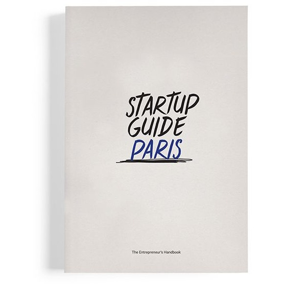 Official Photographer of Startup Guide Paris