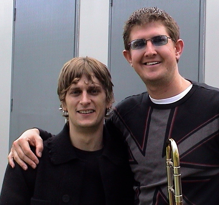 Rob Thomas / Matchbox Twenty London Bon Jovi Tour