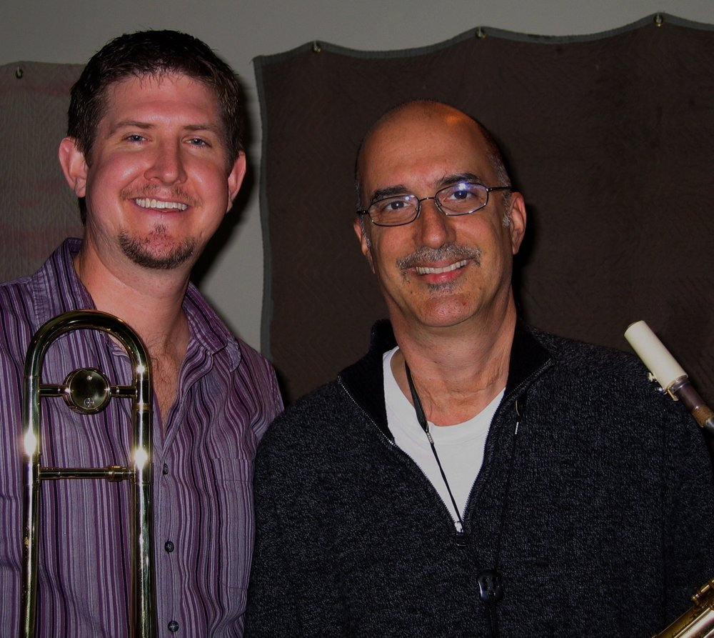 "Michael Brecker NYC Recording Session for DKO ""In The Now"""