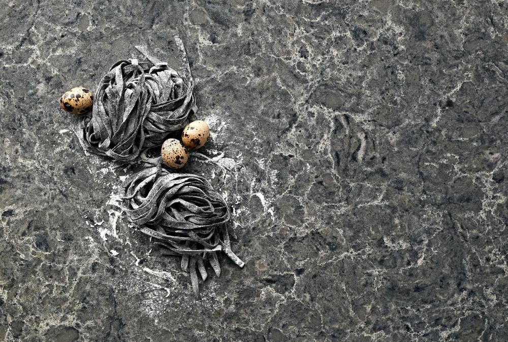 caesarstone•pasta