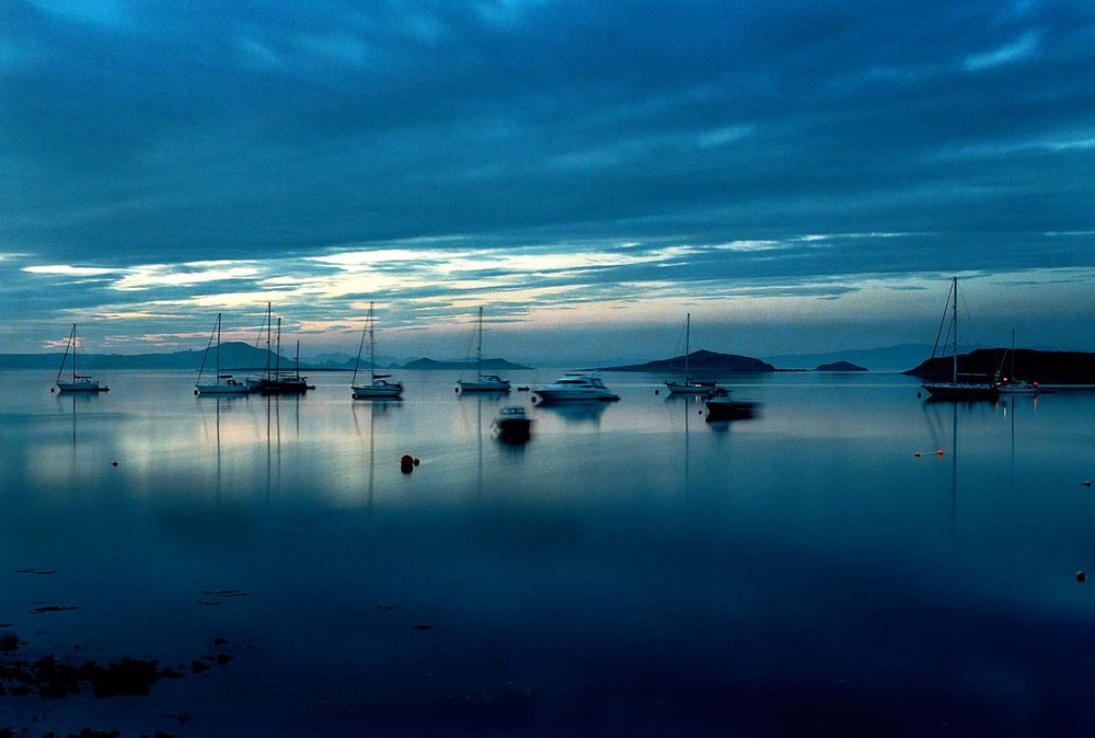 isle of jura•scotland