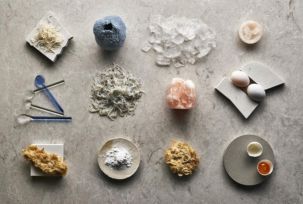 caesarstone•recipe