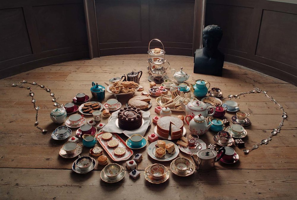 teapot•fortnum & mason
