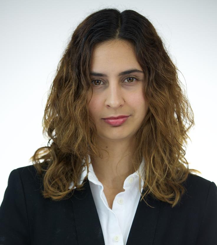 Deborah Navarro, CCO