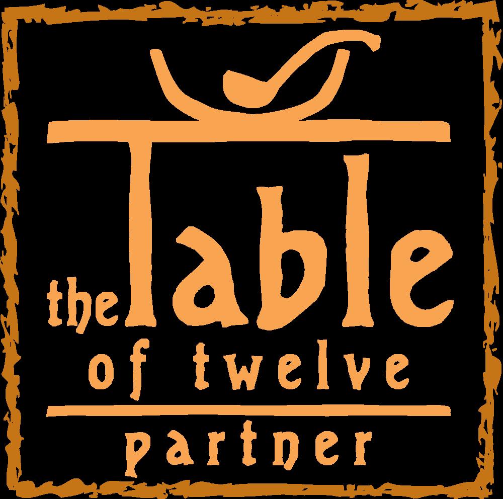 Table of 12 Partner logo_transp.png