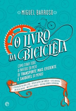 """O """"Livro da Bicicleta"""" é o resultado da experiência e do amor do Miguel Barroso pelas bicicletas e pela mobilidade em duas rodas. Tem dicas fundamentais para principiantes, conselhos praticos e muita informação para quem quer começar a exprimentar este maravilhoso mundo. É também extremamente útil para quem já anda mas quer estar sempre a aprender. Um óptimo livro para ler nas fériasmas também para guardar e consultar em todas as ocasiões."""