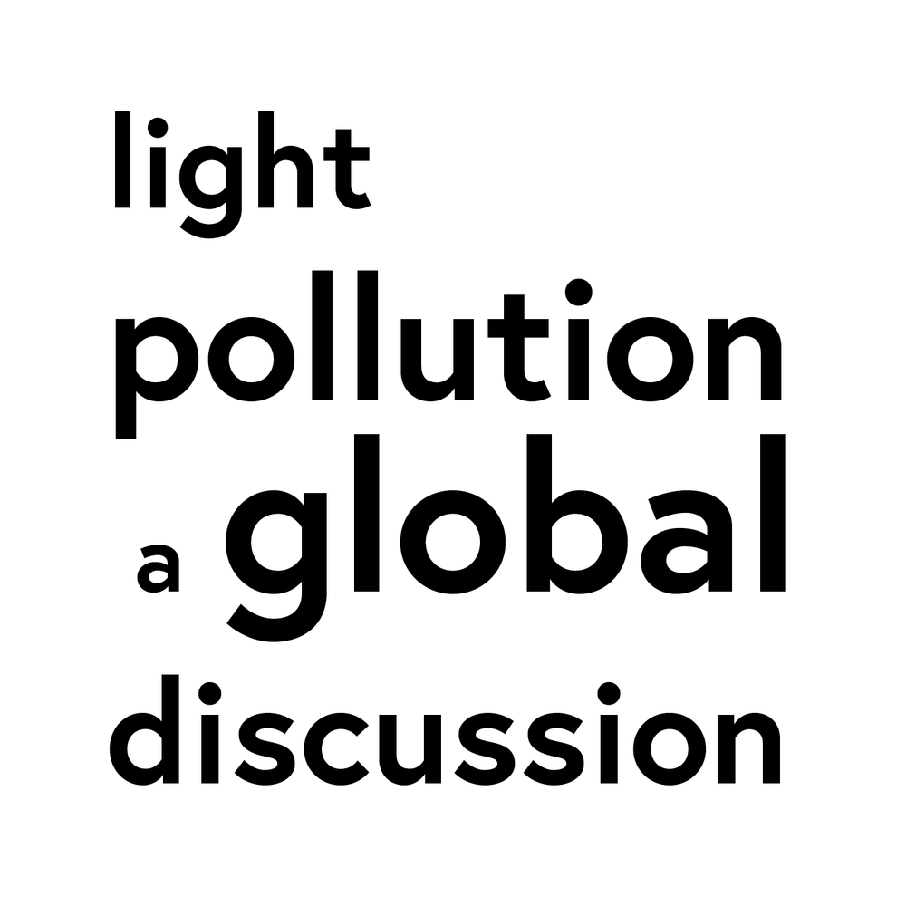 Asking light-related experts world-wide. © Light Pollution - A global discussion, 2018