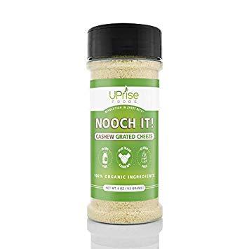 nooch it vegan parm