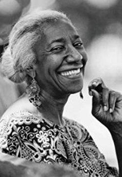 Edna Lewis