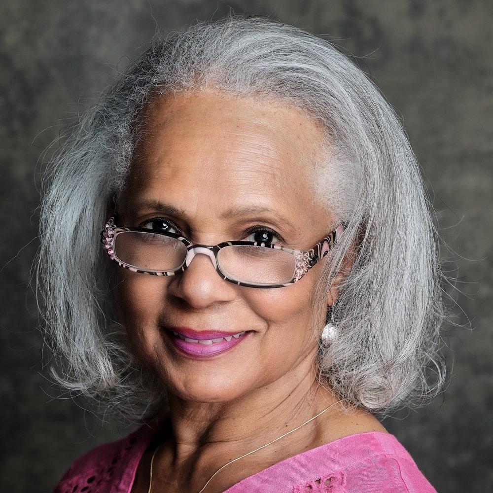 Eresterine Guidry, Secretary  CEO, African American Art, LLC