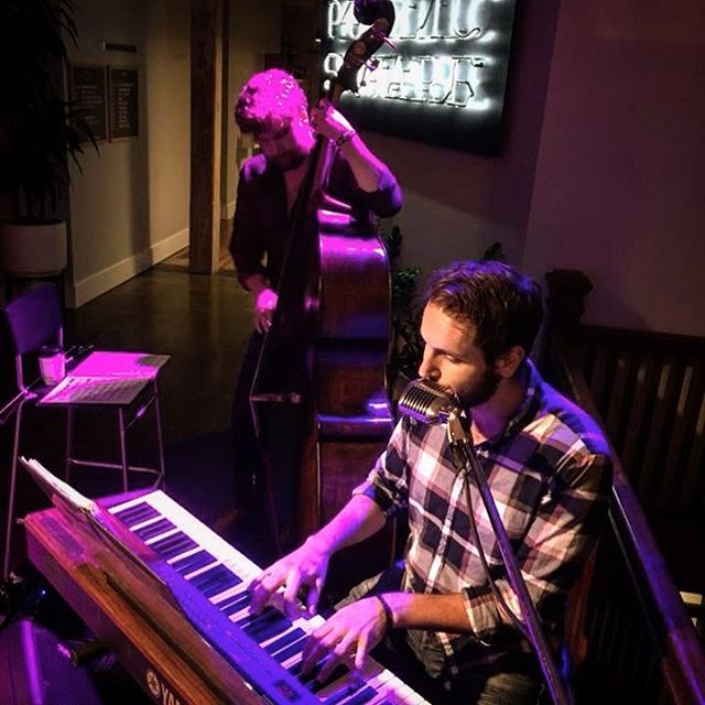 Jazz Night this Friday 8-10 Featuring Gabe Klein and friends! $5 cover, bar w/id Join us for some fun on the square! . 📷 @durchef . . . . #jazz #livejazz #jazznight #gallatintn #sumnercounty #umbracoffee #nashvillejazz #livemusic #gallatin #umbra