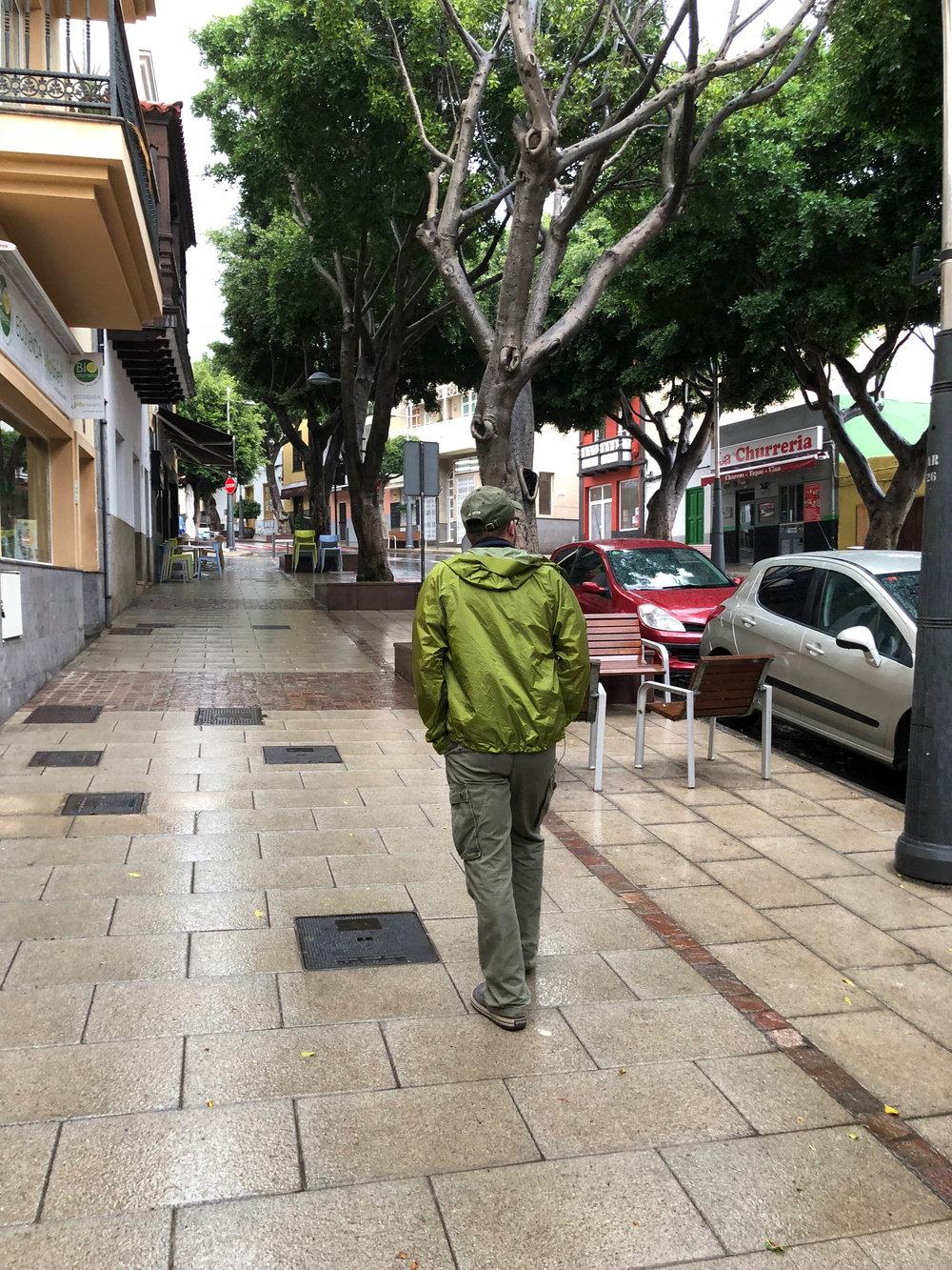 Rainy Day Tour