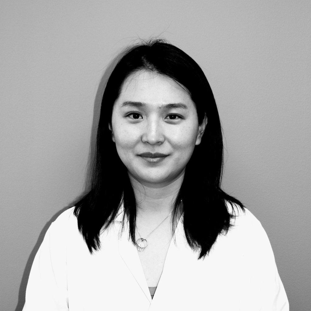 Dr. Heeyoung JaeYi Park