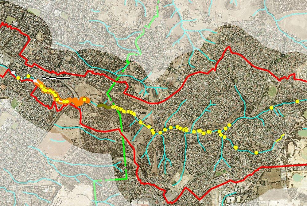 Strategic Stormwater Management Planning -