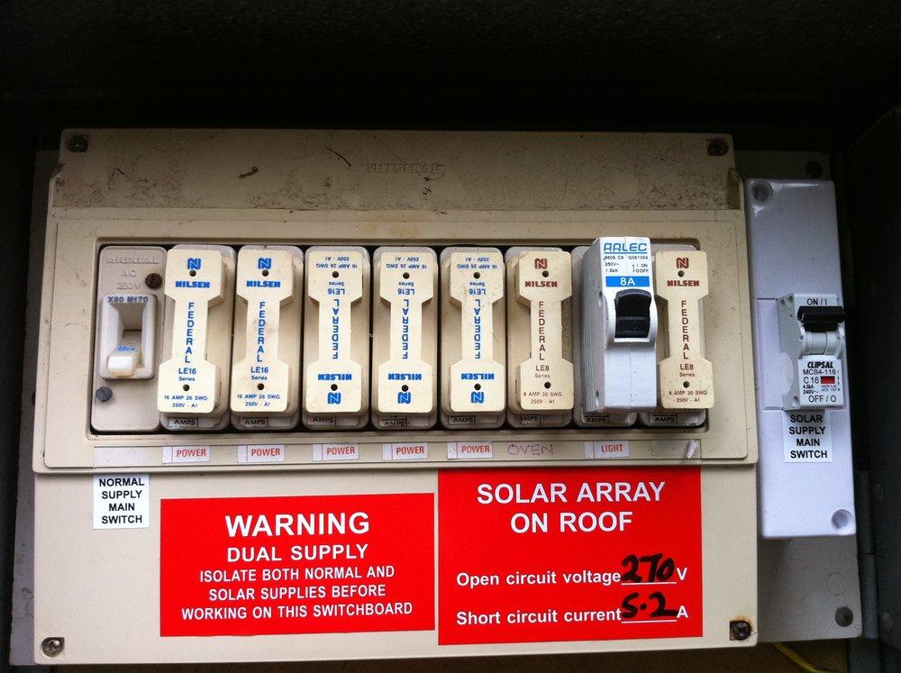 switch board upgrades ll electrics cartoon fuse box fuse box upgrade #46