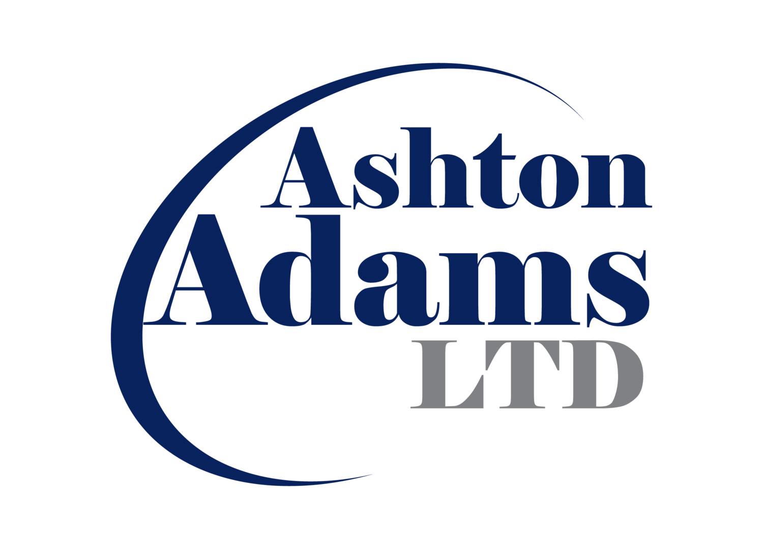 ASHTON ADAMS LTD
