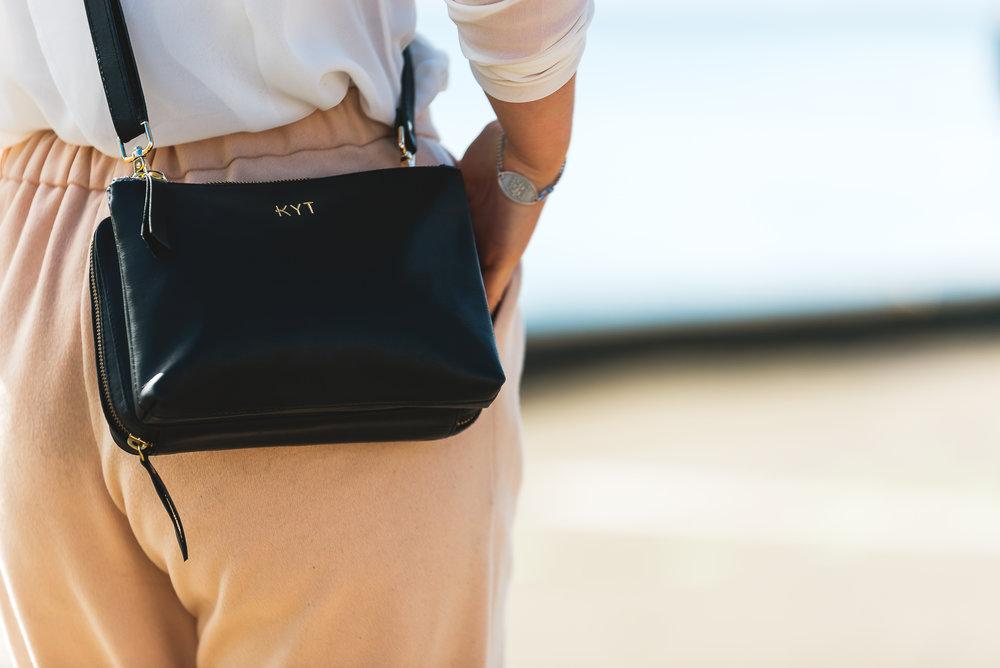 In the bag   Design Feature on Idealog website Words: Ben Mack