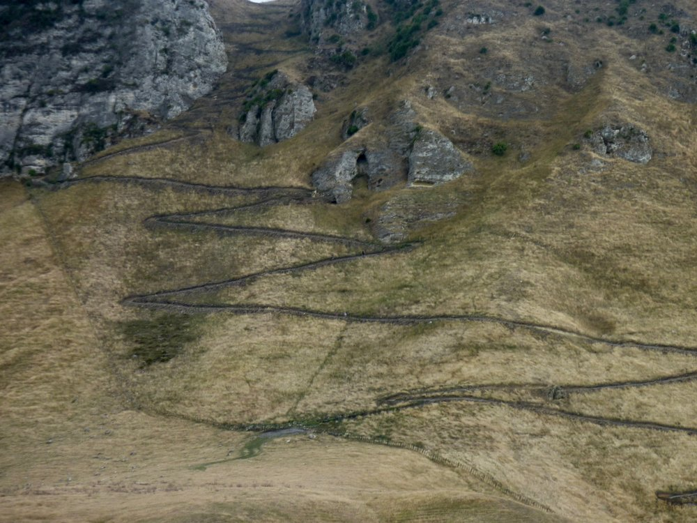 Craggy Range says removing the track would not be easy.