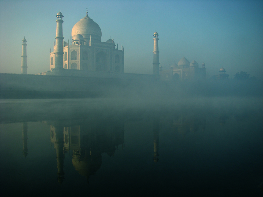 The Taj Mahal is to be protected from litter and pollution - under court orders.