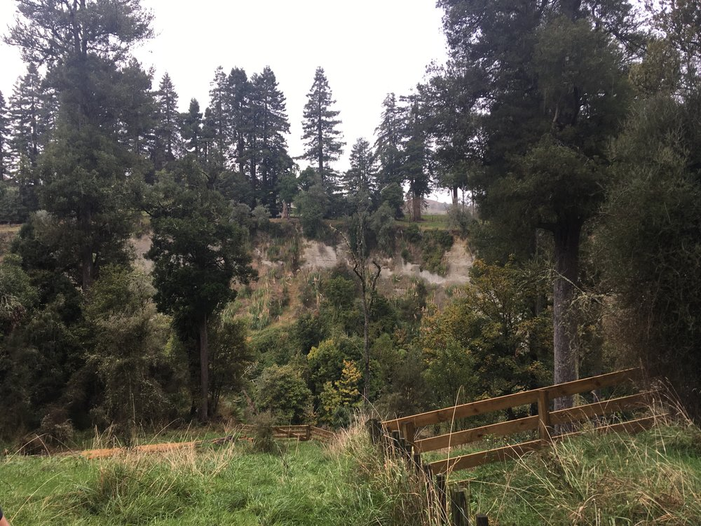 The area has an active community group keen to show off Taihape as a destination - not just a town along the main highway.