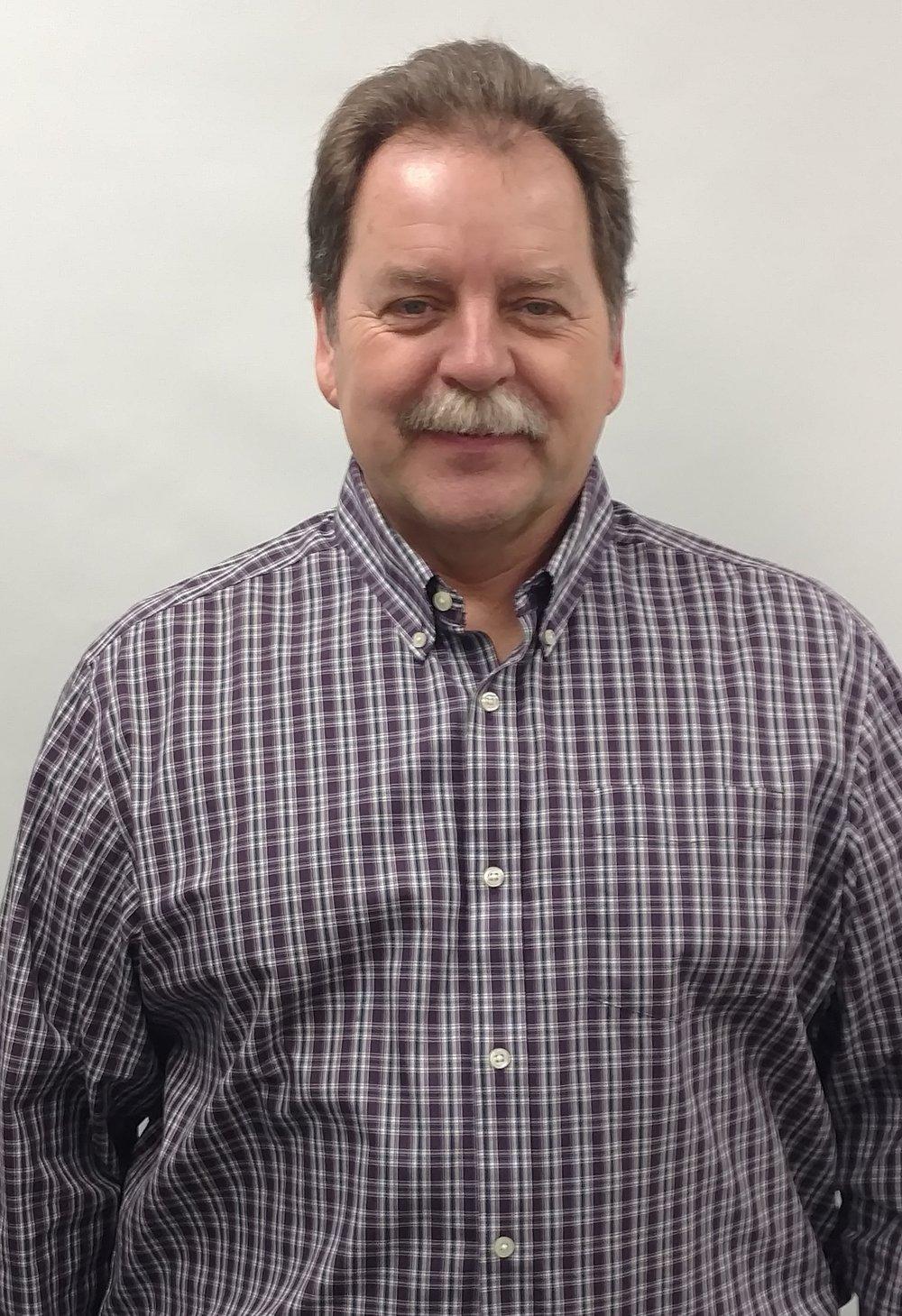Steve Schug-Vice President