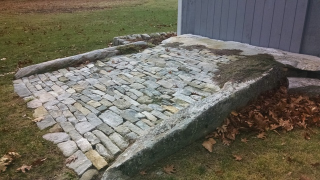 Old Cobble Ramp.jpg