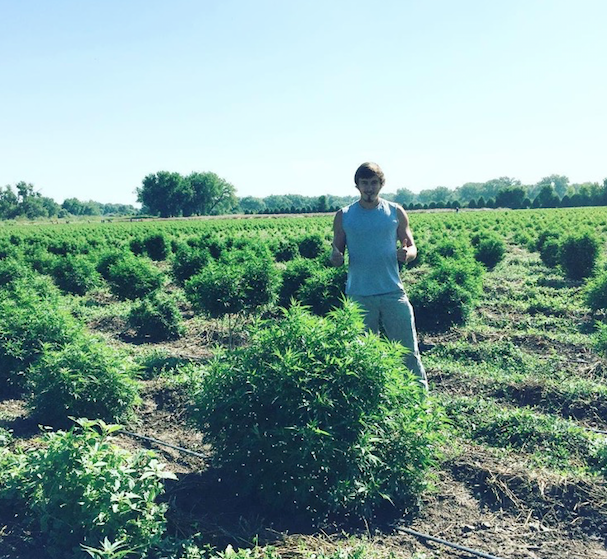 Who's using Tribus? - Everyone from hobby gardeners to farmers growing 10,000 acres are seeing how Tribus helps plants thrive.