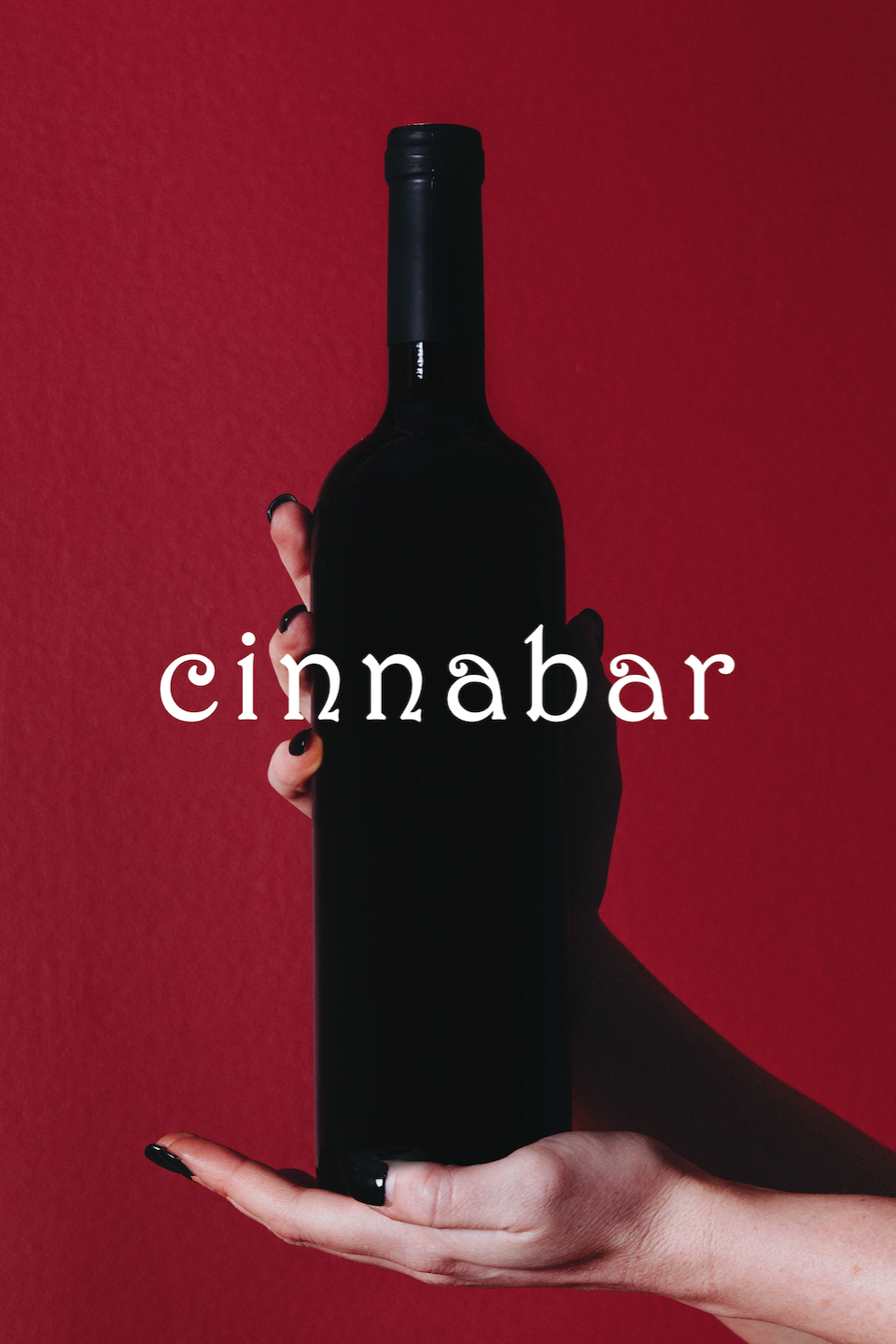 Giveaway! - Pssst! Check out our facebook before you book your next Cinnabar dining experience...