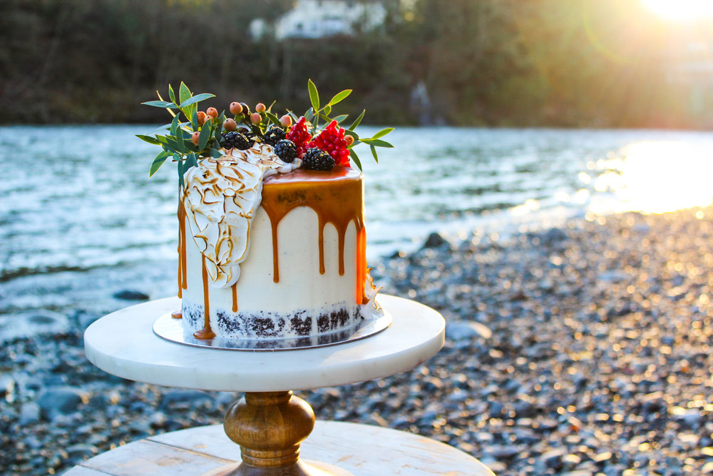South Fork Cake Company -