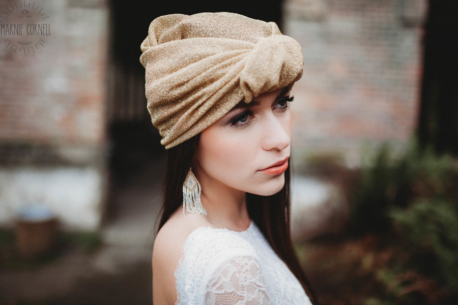 Pacific Brides -