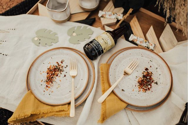 I'm having a bit of an unhealthy love affair with these handmade plates from @stcaoceramics like, I'm totally more into them than they're into me. But just LOOK 😍 . .  Photo: @laurennicolephoto_ Planning/design : @rockandstoneweddings Florals: @tersilla_co Cake: @siftandgather Bridal shop: @aandbe_portland Gown: @madewithlovebridal H&MU: @pacific_brides Ceramics: @stcaoceramics Stationary: @inkandsable Rentals: @wandereventrentals Media Sponsor: @wanderingweddings Couple: @erin.cos & @christopher.cos . . . . . . . . . #weddingdesigner #weddingplanning #intimatewedding #destinationweddingplanner #elopement #centerpiece #weddingfloral #weddingtabledecor #adventurebride #weddingtablesetting #sweethearttable #northwestweddings #elopementplanner  #weddingtable #pnweddings #sweethearttable #tablesetting  #seattlewedding  #moodywedding #bohowedding #weddingplanner #seattlebride #weddingstylist #alternativebride #weddingtable #junebugweddings #uniqueweddings #engaged #theinstagramlab #risingtidesociety