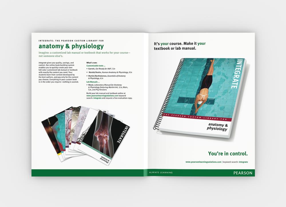 Groß Pearson Anatomy Lab Zeitgenössisch - Anatomie Von Menschlichen ...